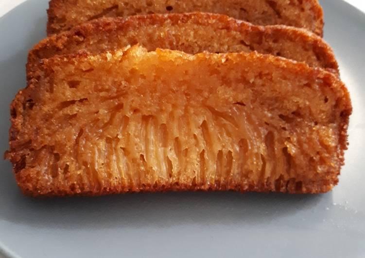 resep memasak White Sarang Semut Cake - Sajian Dapur Bunda