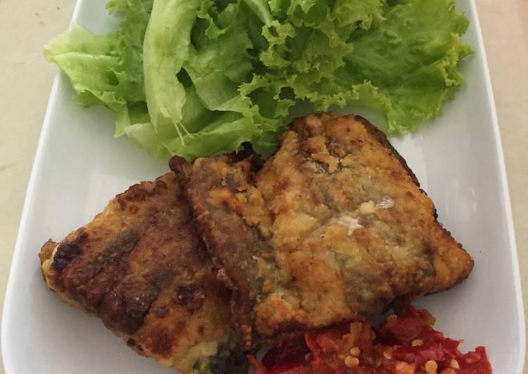 Resep Ikan Tuna Fillet Goreng Tepung X Bumbu Rempah Oleh Fita Prasetyani Cookpad