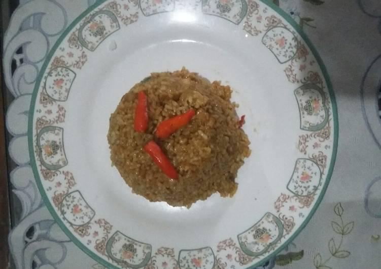 Nasi Goreng Tahu Bakso Endez