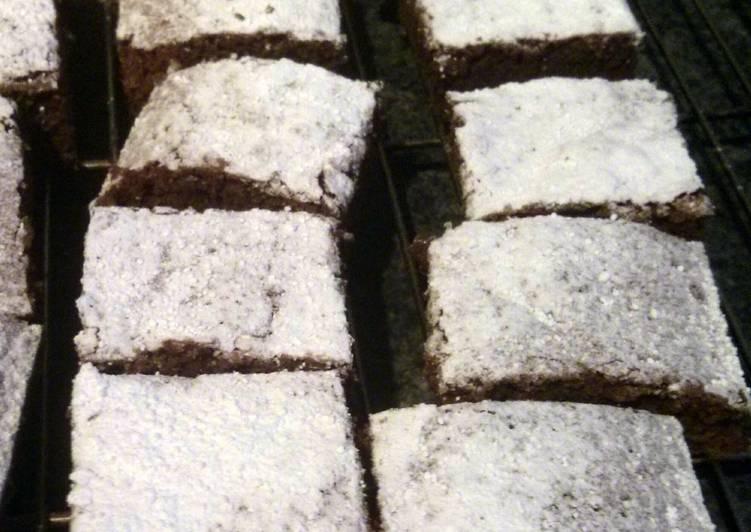Our Favorite Brownies