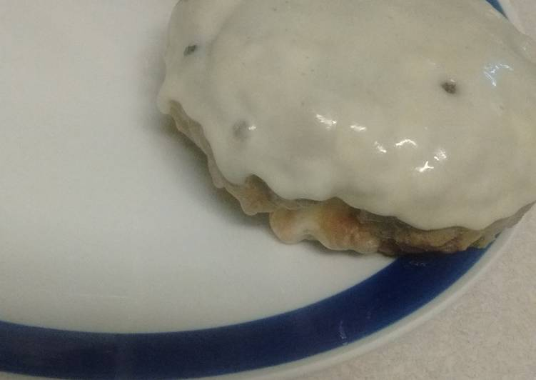 Recipe: Perfect Cheese stuffed cheeseburgers