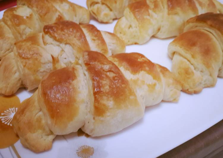 Step-by-Step Guide to Make Ultimate Croissant