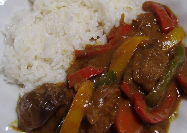 5 Best Practices for Tropical Coconut Curry