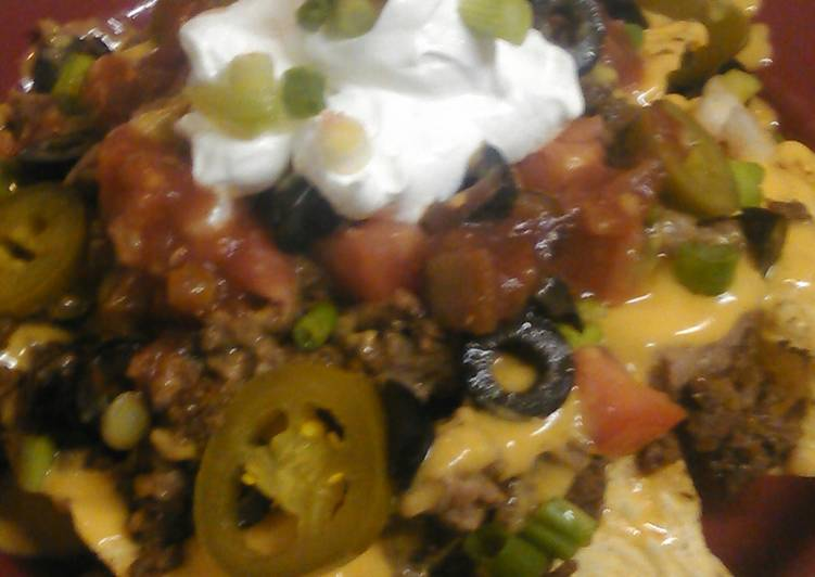Savage nachos, Quite A Lot Of You Might Not Recognize This But Coconut Oil Can Have Great Health Advantages To It