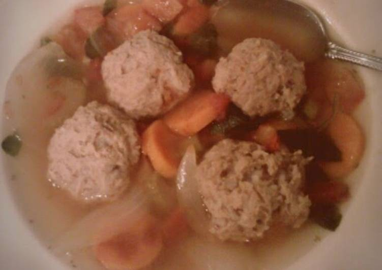 Step-by-Step Guide to Prepare Any-night-of-the-week Albondigas