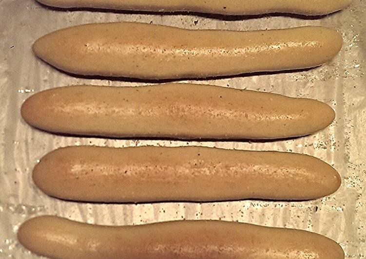 Recipe of Quick Olive Garden Breadsticks