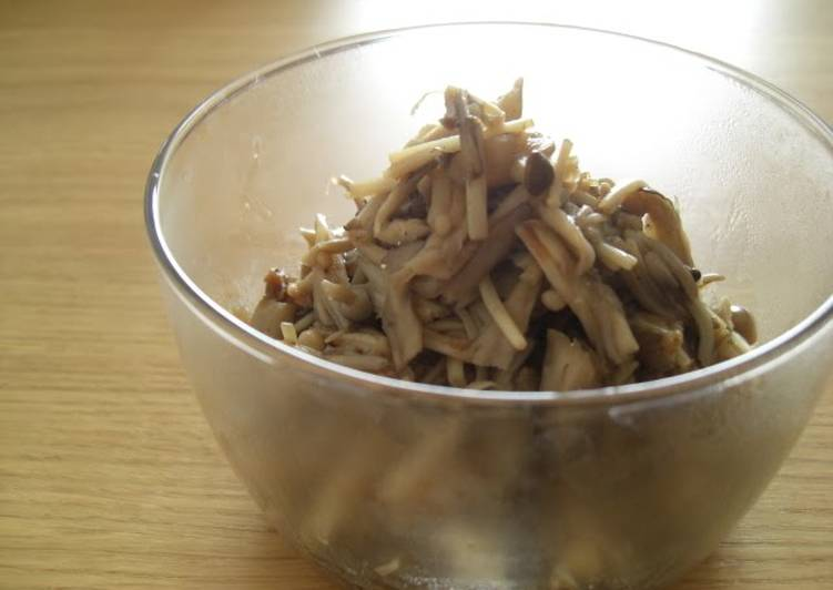 The Meals You Choose To Feed On Will Certainly Effect Your Health Simmered Mushrooms