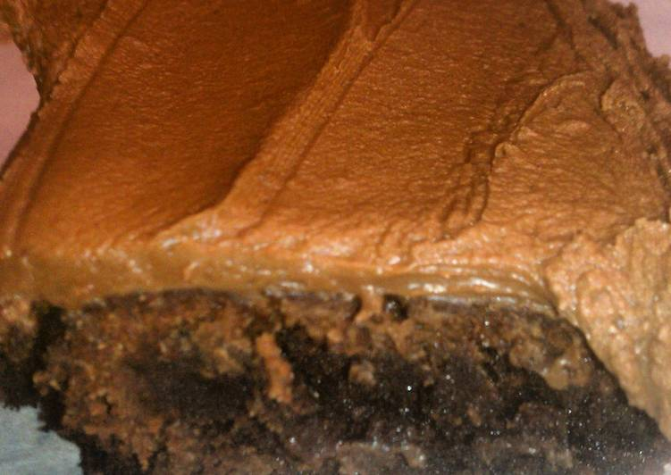 Recipe: Delicious Best Brownies Ever!