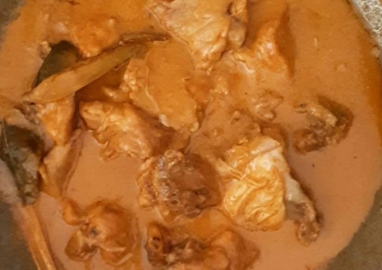 Rendang Ayam Yummy.. ☺️