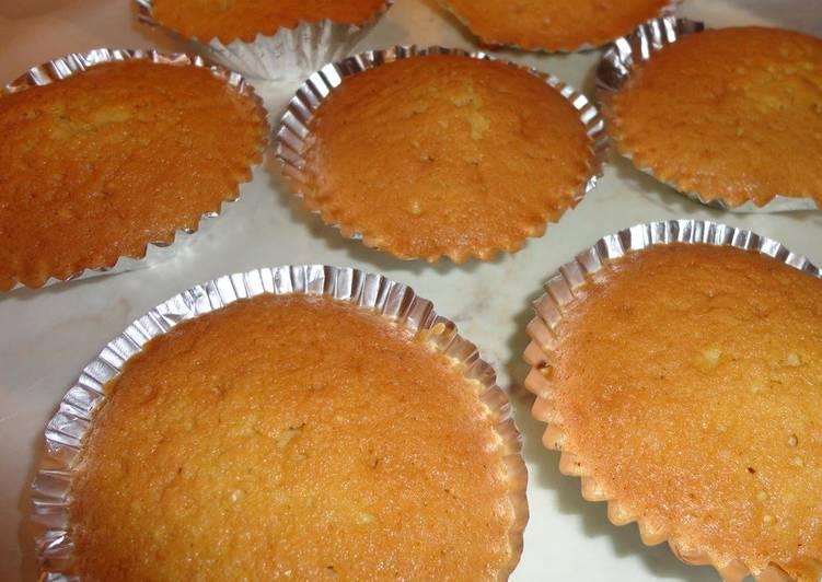 Recipe of Super Quick Homemade Exquisite Madeleines