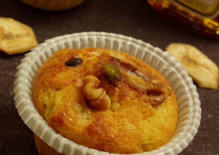 30 Minute Dinner Ideas Winter Moist & Milky Banana Cupcakes