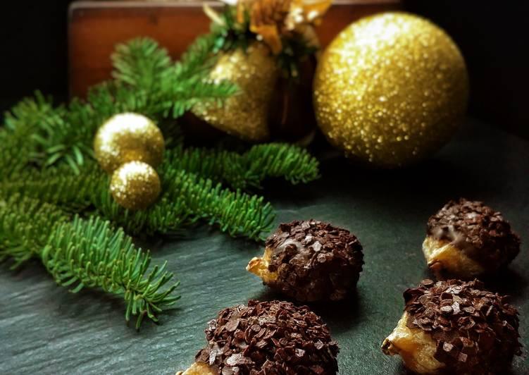Ricetta Fichi secchi al cioccolato