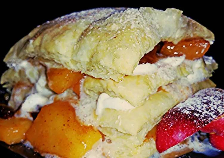 Step-by-Step Guide to Make Favorite Mike's Deconstructed Apple Pie