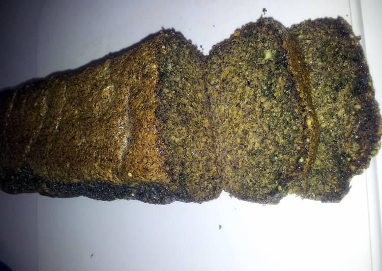 Recipe of Most Popular flaxseed bread