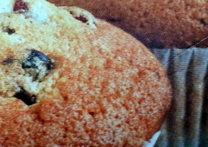 Easiest Way to Cook Tasty kellogg's Apple, banana, raison muffins