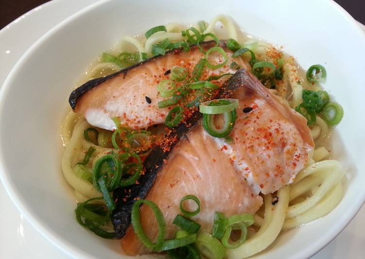 Salmon noodle soup, Exactly Why Are Apples So Good For Your Health