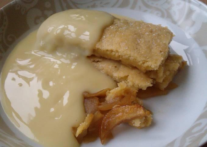 Vickys No Bake Fruit Tart, GF DF EF SF NF Recipe by Vicky