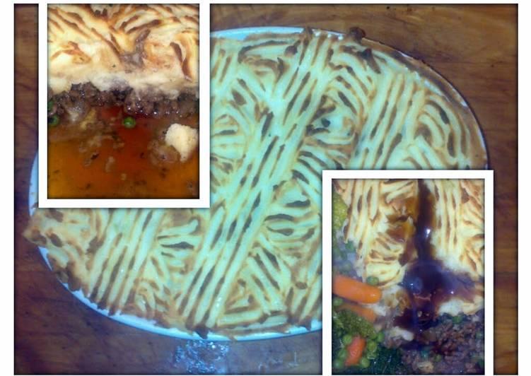sig's            Cottage Pie