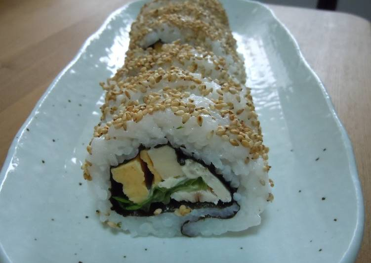 ◎California Rolls with Cheese◎