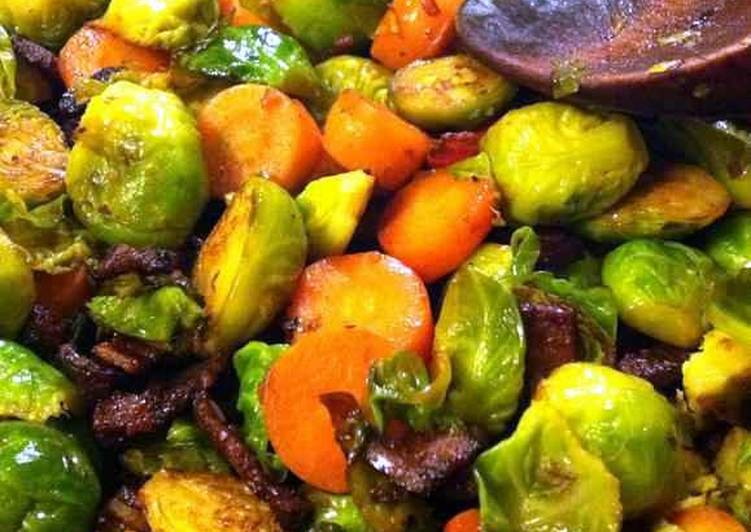tasty brussel sprouts