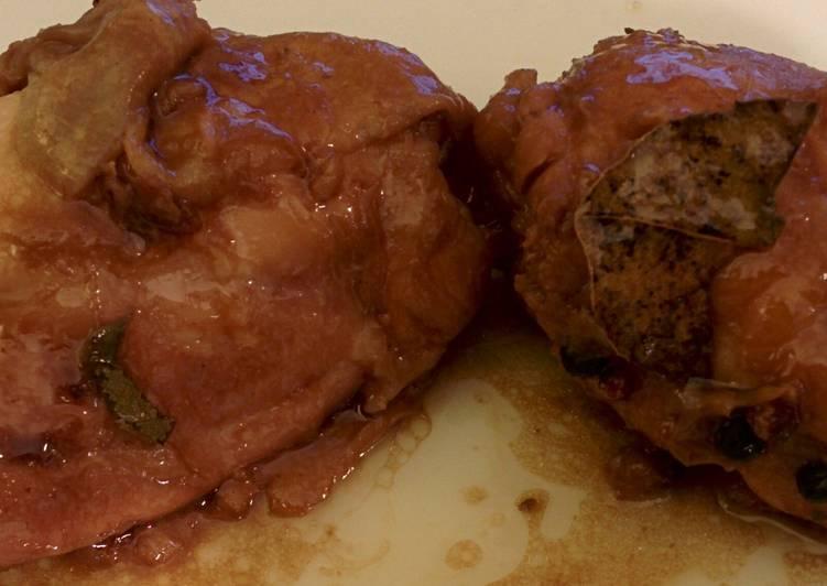 Recipe: Nice Chicken Adobo
