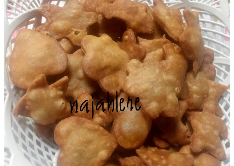 How to Prepare Most Popular Spice crackers