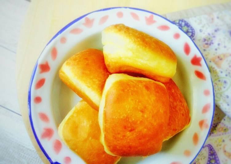 Odading Roti Bantal Galundeng Bolang Baling Roti Goreng