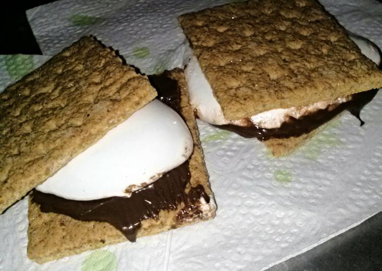 Better N Smores