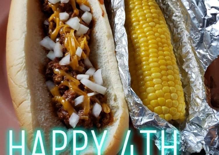 Hot dog sauce🎉🎉🎉