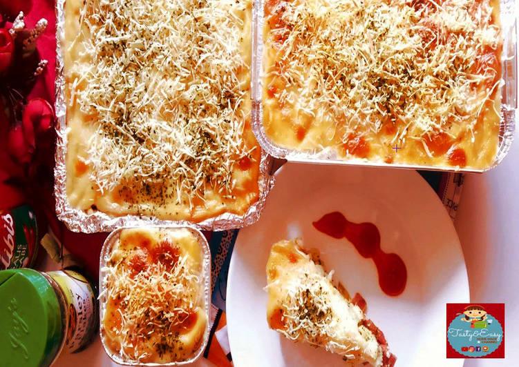 Macaroni Schotel Resep Keluarga😍