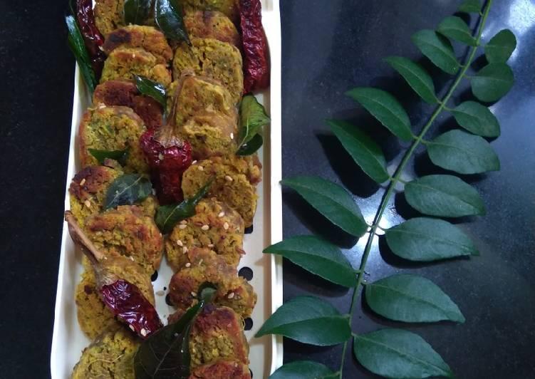 Step-by-Step Guide to Make Homemade Dudhi na muthiya