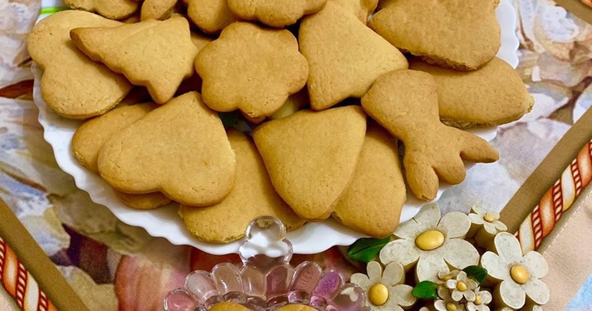 общем, песочное печенье фигурки рецепты с фото утята пятам следуют