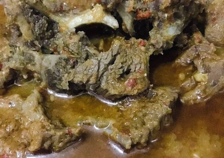 Resep Gulai daging sapi no santan no msg Yang Populer Bikin Ngiler