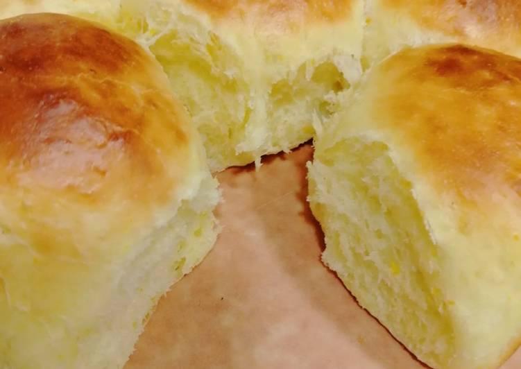 Roti jeruk