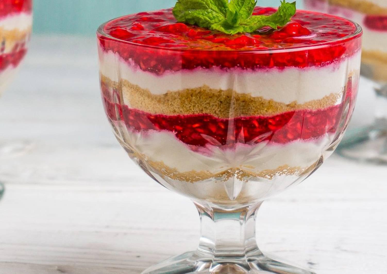 только создают десерты дома рецепты с фото леруа