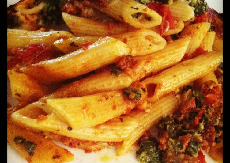 Cheesy Spinach Penne, Coconut Oil Is A Wonderful Product And Can In Addition Be Advantageous For Your Health