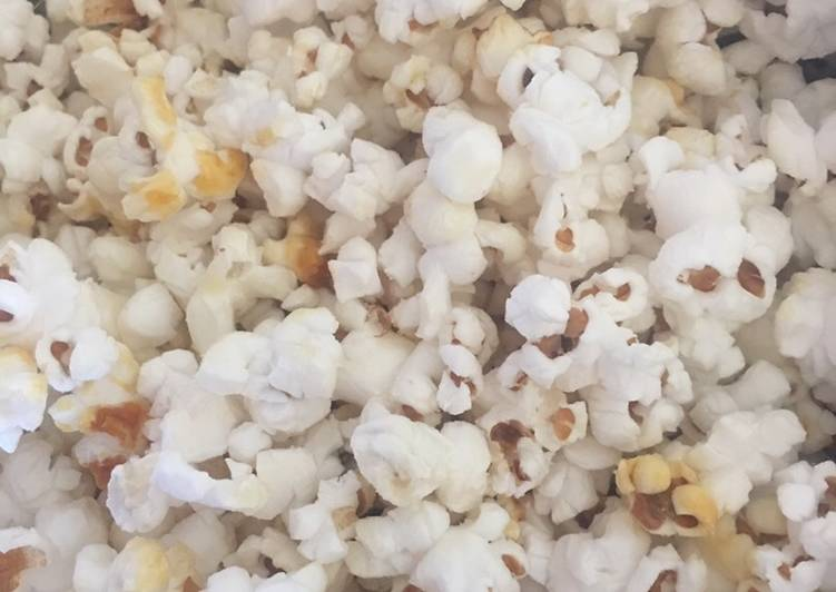 How to Prepare Any-night-of-the-week Kettle Corn