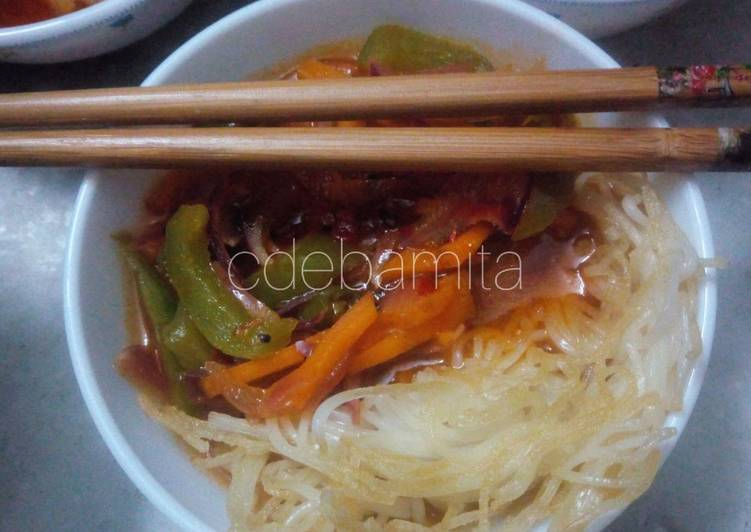 Easiest Way to Prepare Perfect Chop Suey