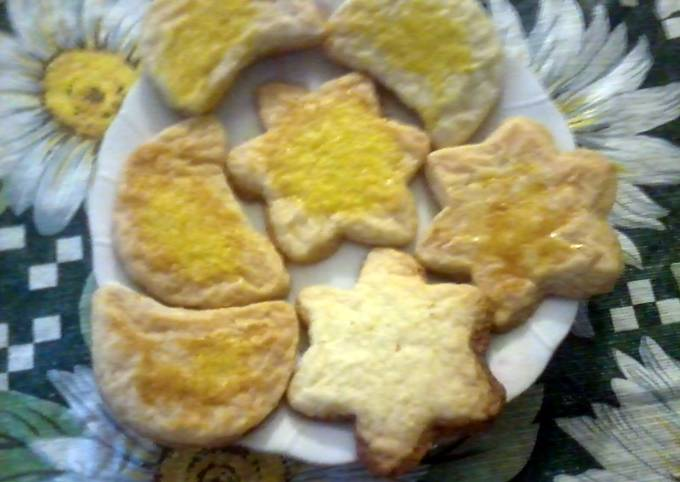 Easiest Way to Prepare Delicious Biscuits (Simple)