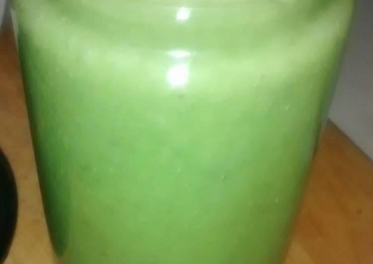 M&N's Skinny Green