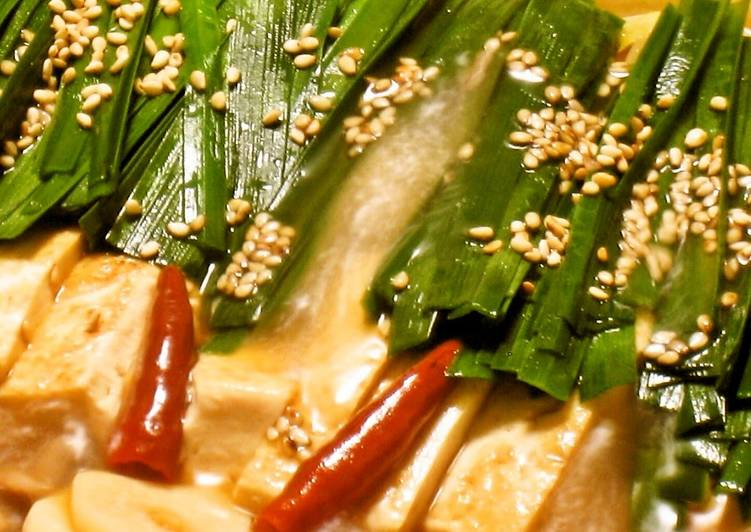A Hakata Specialty: Soy Sauce Based Motsu Hot Pot, In This Article We Are Going To Be Looking At The Lots Of Benefits Of Coconut Oil