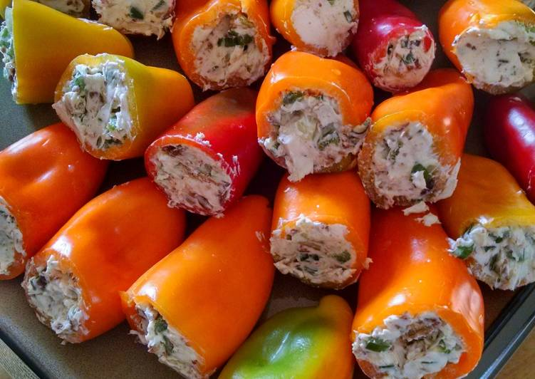 Step-by-Step Guide to Prepare Favorite Summertime poppers