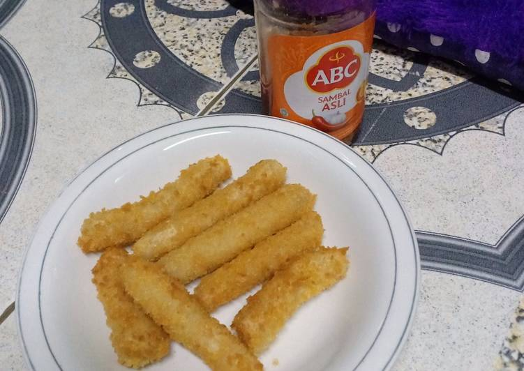 Nugget Cireng Crispy Ala Chef Yeni
