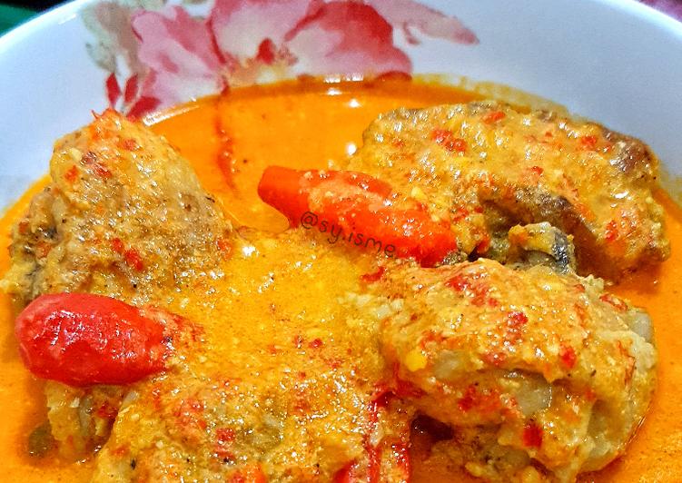Resep Ayam Lodho Yang Populer Pasti Enak