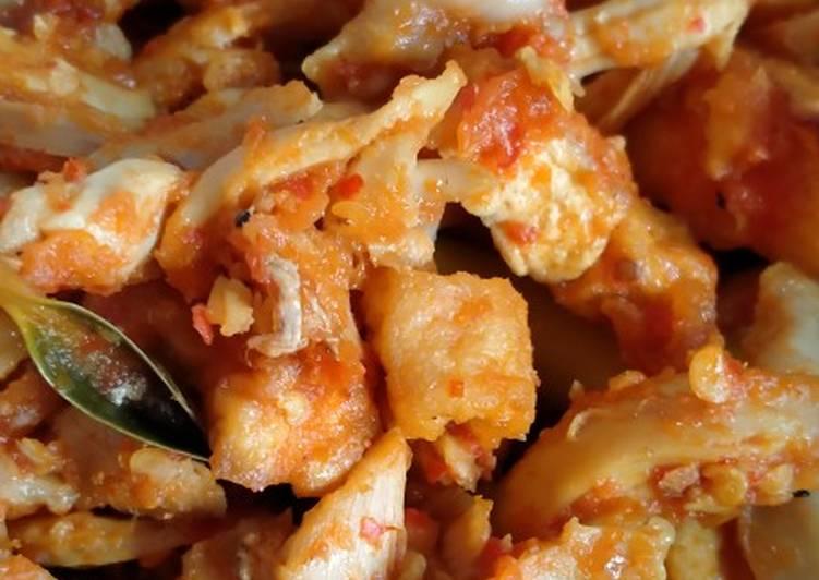 Ayam Sisit Bumbu Bali