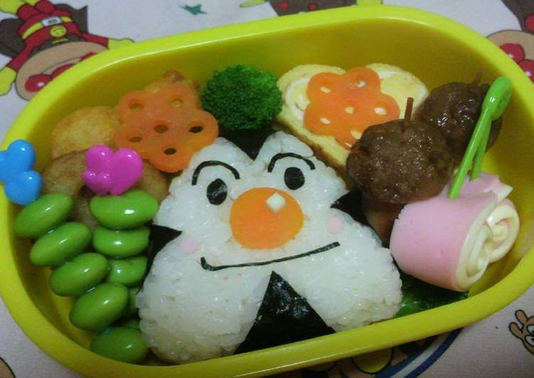 The Food Items You Choose To Consume Will Certainly Effect Your Health Character Bento Omusubiman