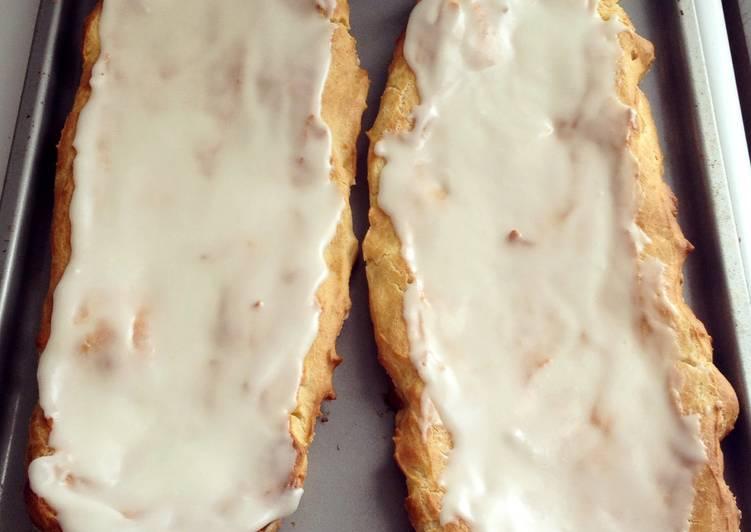 Danish Almond Kringle