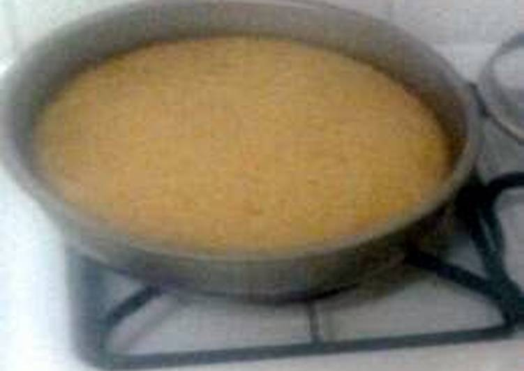 You Do Not Have To Be A Pro Chef To Start Easy Corn cake