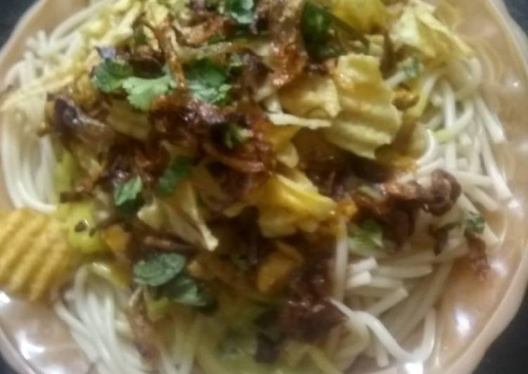 Chicken khawsay