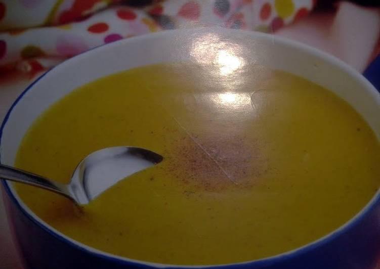 Surprise Plantain Porridge